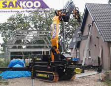 Sankoo Bg Lift CWE525 AT Kompakt kran