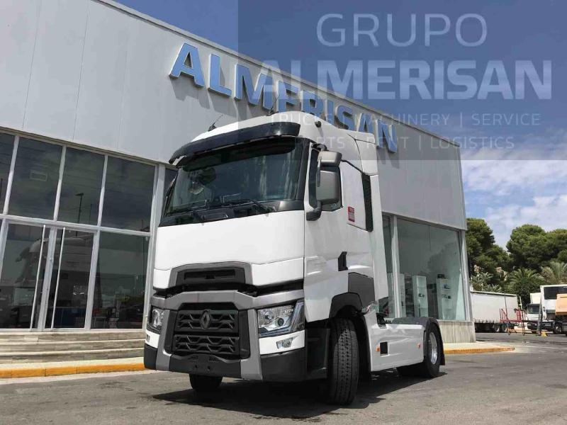 Renault Gamme T High