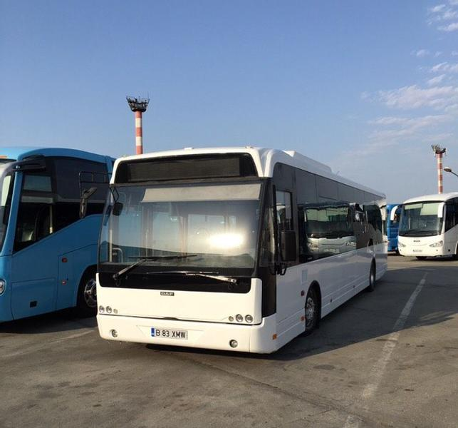VDL BERKHOF Ambassador 200 for rent / sale