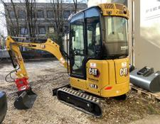 Caterpillar 301.8 Klima, Radio, Powertilt ,2 Kreise