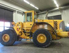 Volvo L180 Dismantled for spareparts