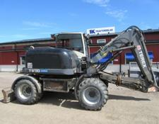 Terex TW110 Dismantled for spareparts