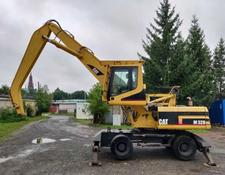 Caterpillar CAT M 320 MH
