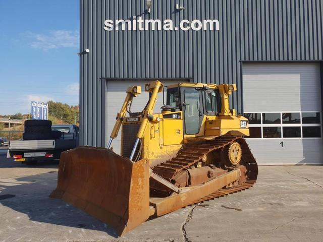 Caterpillar D6T XW