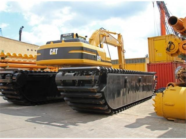 Caterpillar Boramex 9500