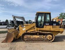 Caterpillar 953 C German machine! Super Zustand! CE & EPA!