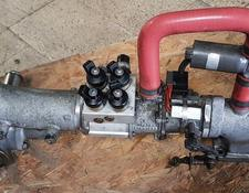 Volvo - Gas control flow unit B9L