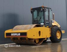 Caterpillar CS663 E