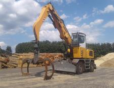 Liebherr LH 60 M Timber