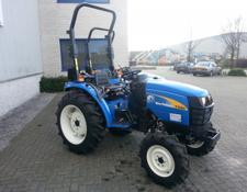 New Holland T1560 4x4