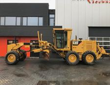 Caterpillar 12K Ripper +Pushbl.