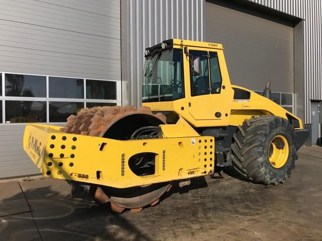 Bomag BW226PDH4
