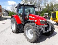 Massey Ferguson MF 5611 DYNA 4 EFFICIENT