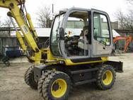 New Holland 2.6 Mobilbagger