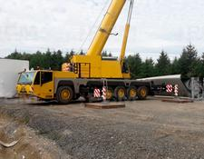 Terex Demag AC 200-1 (6 axles)