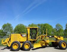 Caterpillar 140K 2014 with 650 hours