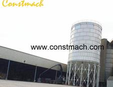 Constmach 3000 Ton Capacity Bolted Cement Silo For Sale