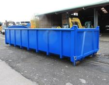 Weidinger Abroll Container  Absetz Container Abrollcontainer/Absetzcontainer