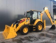 Caterpillar 428F II